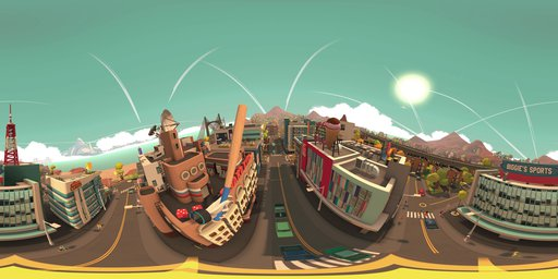 360player - Embed 360 degree images on your website for Free